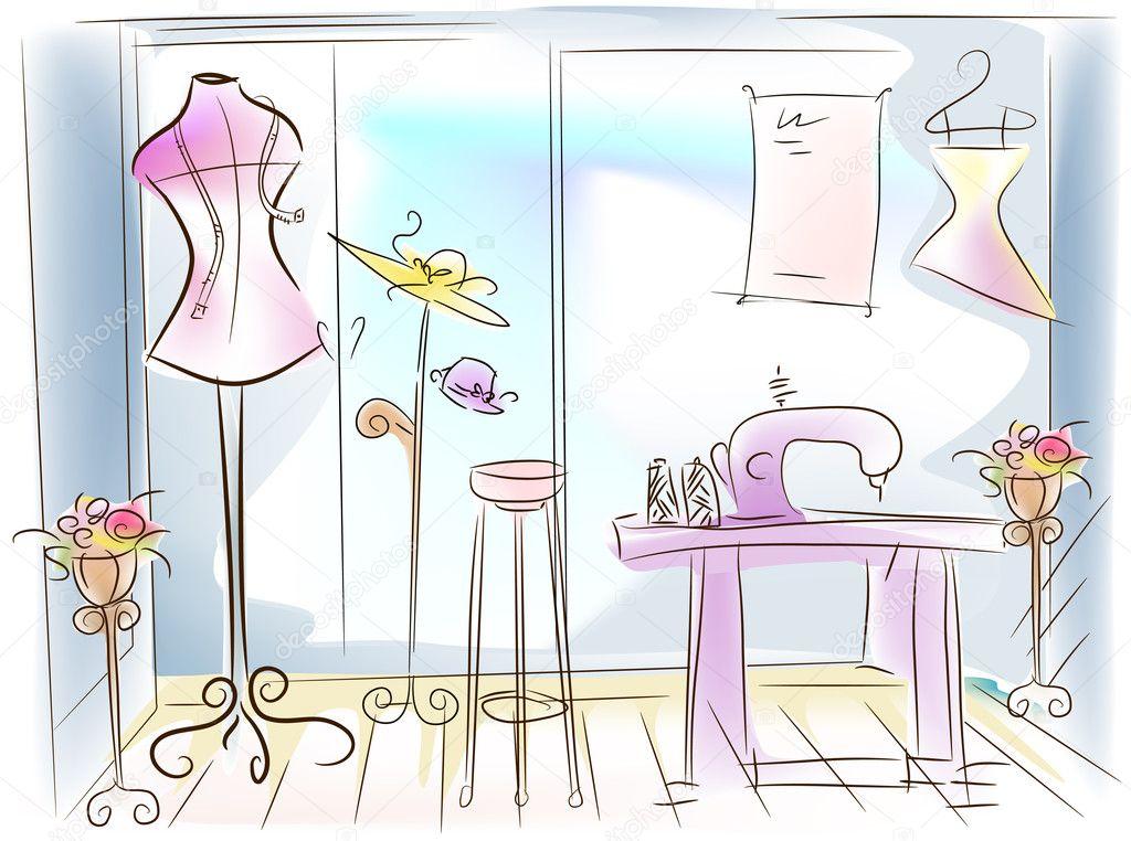 Ателье мод по пошиву одежды