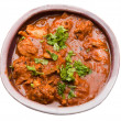 Chicken Curry - Stock Photo
