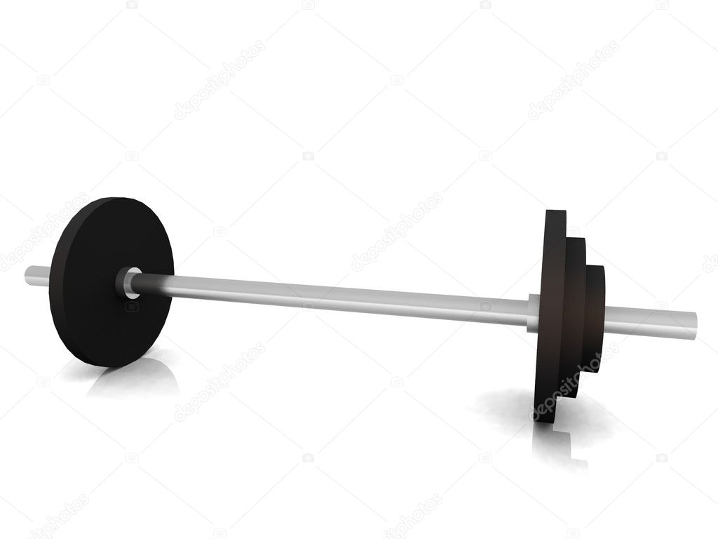 barbell photography - photo #29