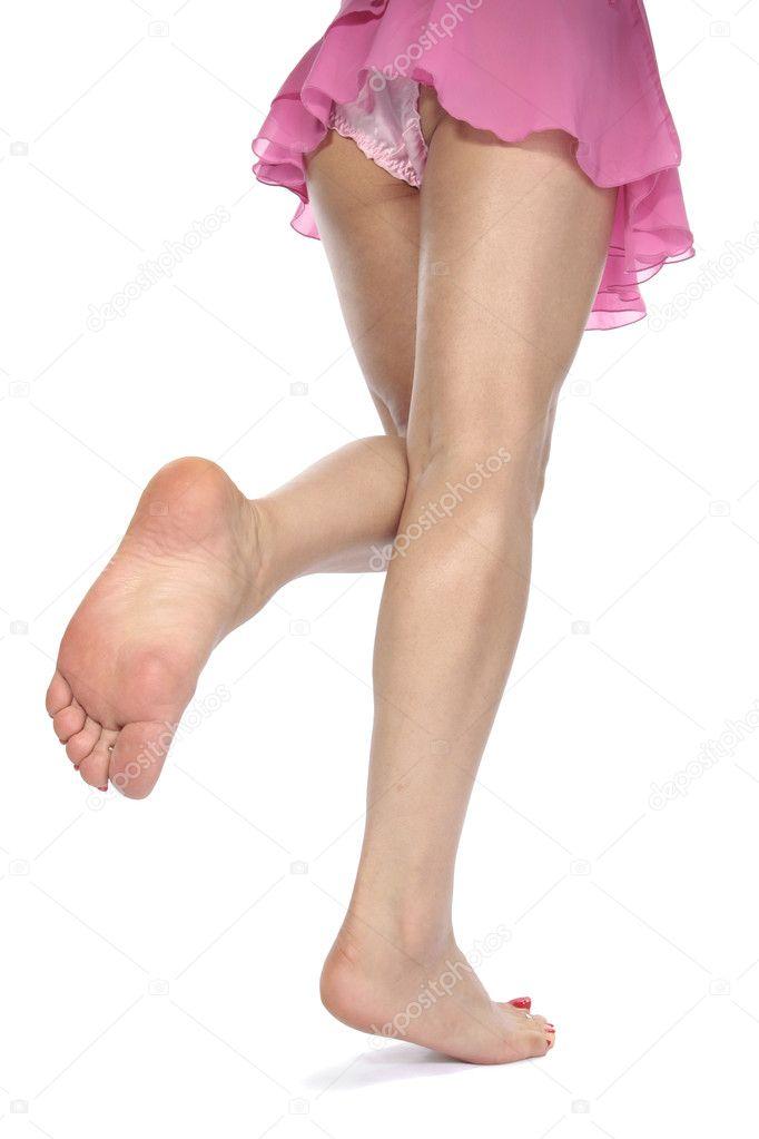 x woman finnish legs and feet