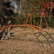 Playground — Stock Photo #4337527