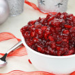 Cranberry Relish — Stock Photo