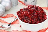 Cranberry Relish — Stock Photo