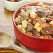 Beef Stew — Stock Photo #4485112