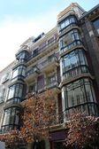 Appartements urbains — Photo