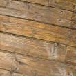 Old and Weathered Wooden Plank Floor Boards — Stock Photo