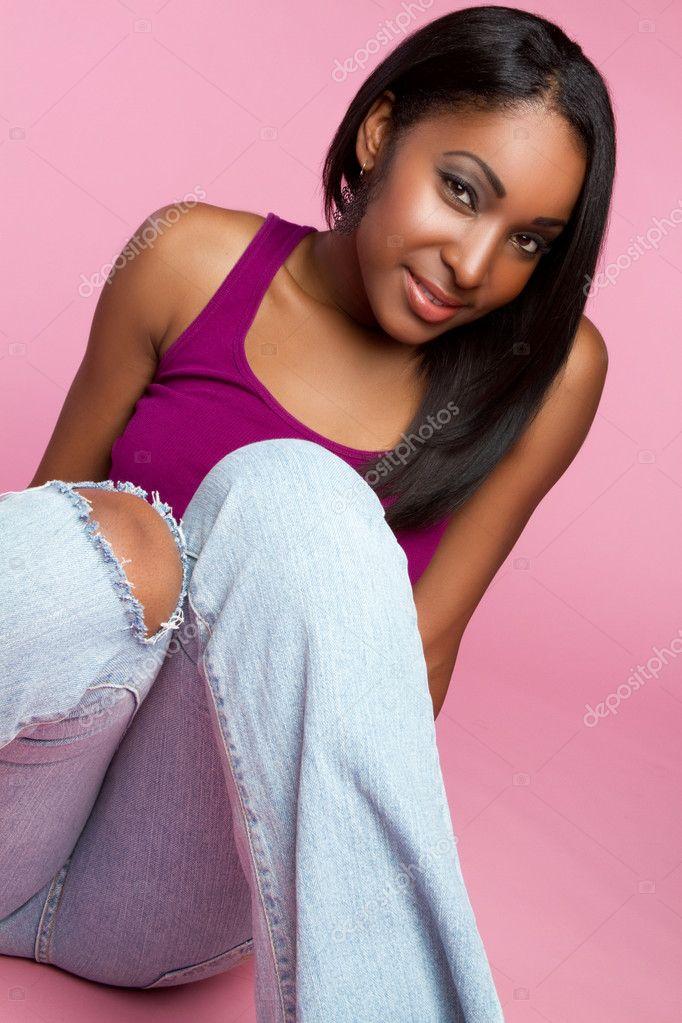 Free black teen girls porn