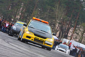 Ukrainian drift championship — Photo