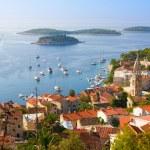 Dalmatian coast — Stock Photo #3970404
