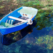 Rowboat — Stock Photo #4085544