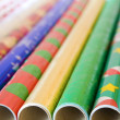 Stockfoto: Wrapping paper