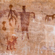 Petroglyphs — Stock Photo #4131567