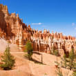 Royalty-Free Stock Photo: Bryce Canyon