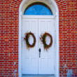 Doorway — Stock Photo