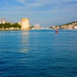Trogir Seascape — Stock Photo