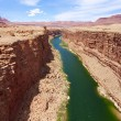 Colorado River — Foto Stock