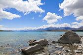 Lago tekapo — Foto Stock