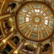 Golden Dome — Stock Photo #5270553
