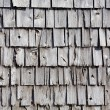 Royalty-Free Stock Photo: Shingles