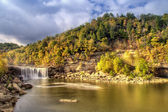 Cumberland falls — Stock Photo