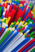 Plastik çubuk — Stok fotoğraf