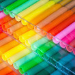 Felt-tip pens — Stock Photo