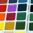 Set water colours — Stok fotoğraf