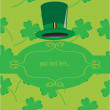 st patricks day background — Stock Vector #4928279