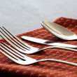 Silverware — Stock Photo #4010752
