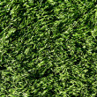 Stock Photo: Football field
