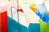 Fazer compras — Fotografia Stock
