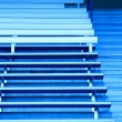Stadium seating — Stock Photo #4113566
