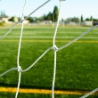 Soccer field — Stock Photo #4113575