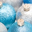 Christmas ornaments — Stock Photo #4113720
