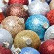 Christmas ornaments — Stock Photo #4113994