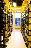 Network servers — Stock Photo