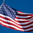 American flag — Stock Photo #5453119