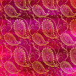 Stock Photo: Paisley pattern