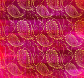 Paisley pattern — Stock Photo