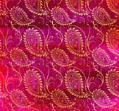 Paisley pattern — Stock Photo