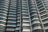Alto edificio — Foto Stock