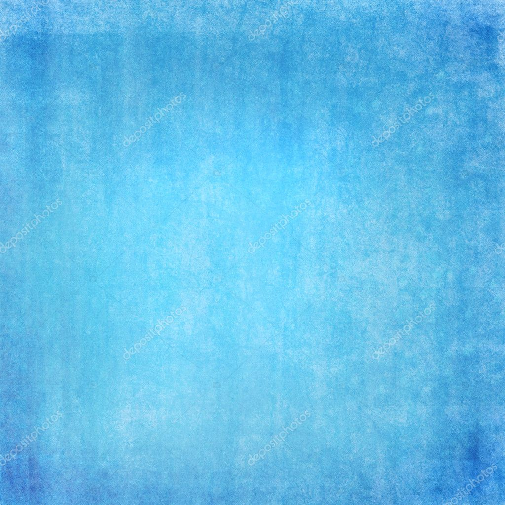 Grunge background in blue  Stock Photo #4611005