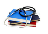 Concept of medical education — Stock Photo