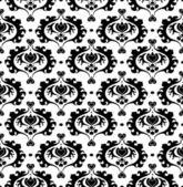 Ornate Pattern — Stock Vector