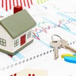Housing market concept — Stock Photo #4624769