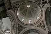 La cupola della cattedrale. — Foto Stock