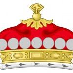 Royal crown — Stock Photo #3952604