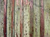 老式的木墙 — 图库照片
