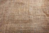 Coffee sack texture — Stock Photo