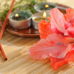Aromatherapy — Stock Photo #3926499